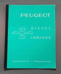 1963 Peugeot 404-403 diesel Argumentation-Demonstation FR - OCR.pdf