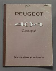 1963 Peugeot 404 Coupé Caracteristiques FR - OCR.pdf