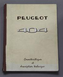 1960 Peugeot 404 Caracteristiques FR - OCR.pdf