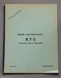 1964 Peugeot 404 Moteur Injection KF2 Interventions%2bReglages FR - OCR.pdf