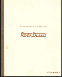Peugeot Equipment D'Injection Roto Diesel Type DPA - OCR.pdf