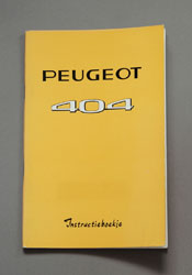 Peugeot 404,Instructieboekje Rembekrachtiging,Nr 1499, - OCR.pdf