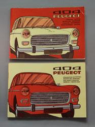 Peugeot 404,Utilisation-Onderhoud, - OCR.pdf